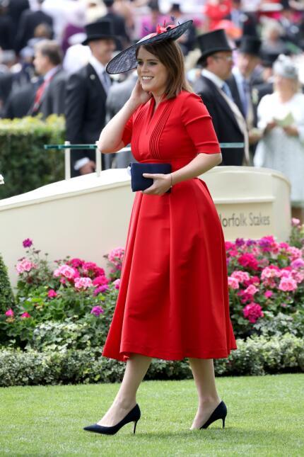 Princesa Eugenie de York