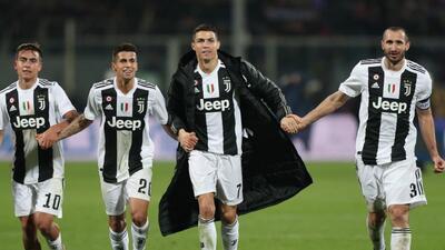 Cristiano Ronaldo envió dardo envenenado al Real Madrid al elogiar a la Juventus