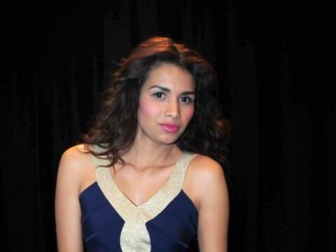 El Salvador va por la corona con Marisela Demontecristo de 20 años.