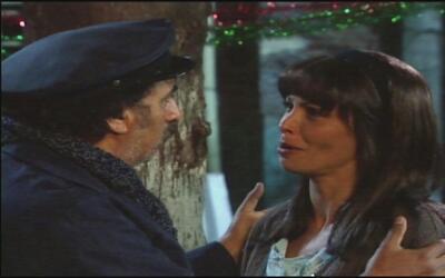 Un 'Cuento de Navidad' en Galavisión
