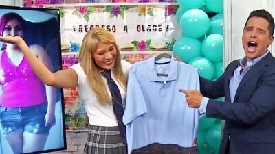 Dejó atrás el bullying escolar para celebrar su nuevo cuerpo con una saludable 'prom night'