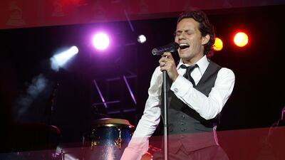 "Exclusiva: ""I was Michael Jackson"", Marc Anthony"