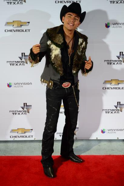 Julio Reyes se tomó lo de 'Keep Austin Weird' muy en serio, este look de...