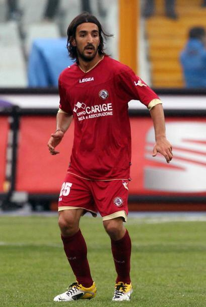 El último episodio trágico del fútbol se dio en la Serie B italiana, don...