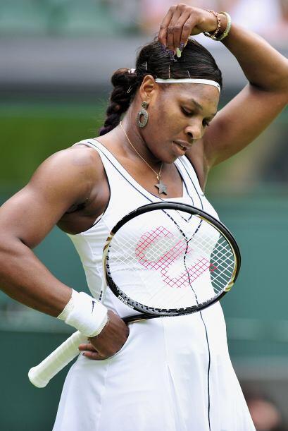 ¿Dónde habrá quedado la bolita Serena?