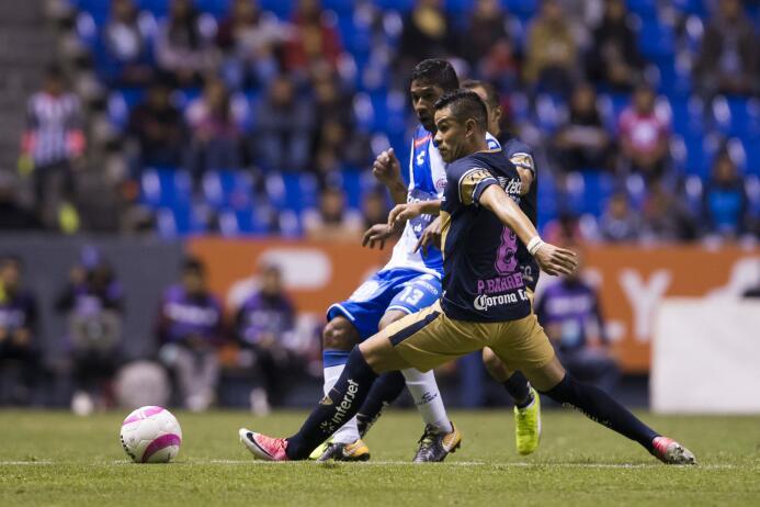 Los Pumas terminan de hundirse tras ser goleados por Puebla 20171027-748...