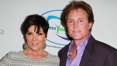 Kris Jenner no llora por no despertar la lado de Bruce, pues admite, son...