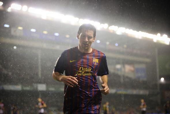 Fecha 12: Los problemas volvieron al Barcelona, que seguía experi...