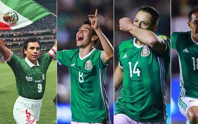 Promo Mexicanos campeones