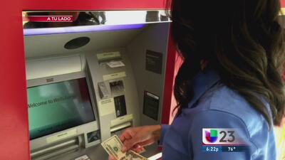 ¿Cómo evitar los cargos por usar las ATM?