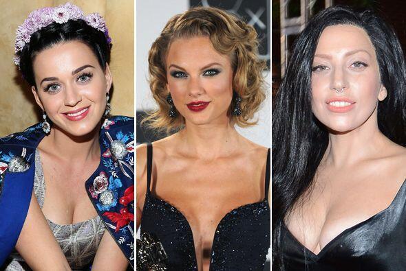 """Tenemos una nueva reina entre las estrellas con más """"followers"""" en la re..."""