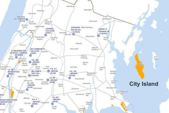 """Los ciudadanos que no evacúen esas zonas """"no sólo ponen en riesgo su vid..."""