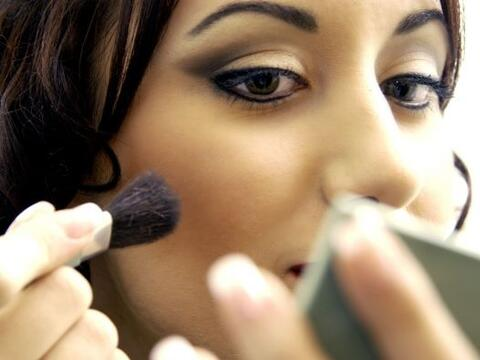Para el otoño la tendencia en maquillaje de ojos está orie...