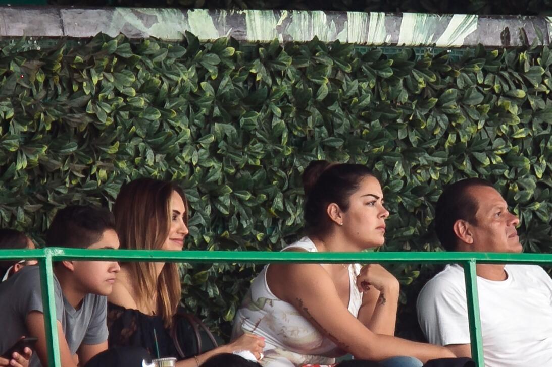 Xolos gana y Jaguares se hunde en el descenso Larissa Riquelme Jonathan...