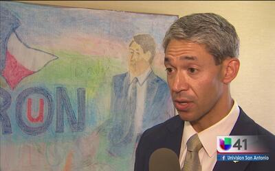 """""""Continuaremos con la demanda contra la SB4"""", asegura el nuevo alcalde d..."""