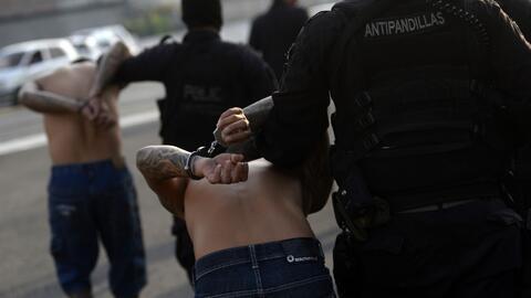 Salvadoreños tienen nuevos motivos para creer que la violencia aumentará...