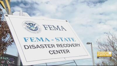 FEMA aprueba la extensión solicitada por el gobierno para que el Cuerpo de Ingenieros permanezca en Puerto Rico