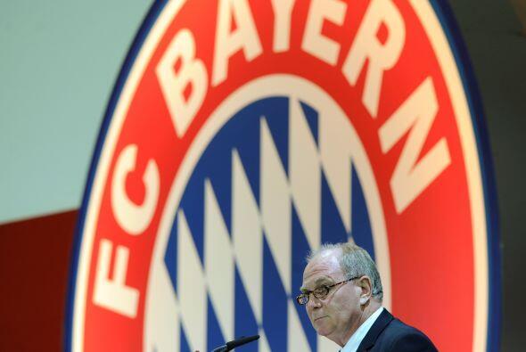 Con el aliciente de que la final se disputa en el Allianz Arena, los mun...