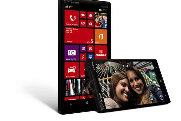 Con el Nokia Lumia Icon disfruta de videos HD nítidos y sonido es...