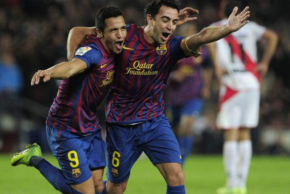 Fecha 17 (adelanto): Sin embargo, el Barcelona tuvo que disputar un part...