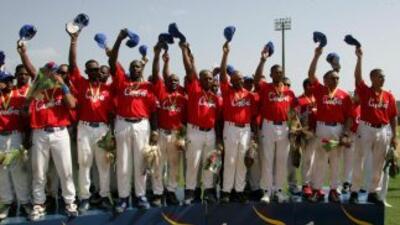 Cuba podrá jugar en la Serie del Caribe.