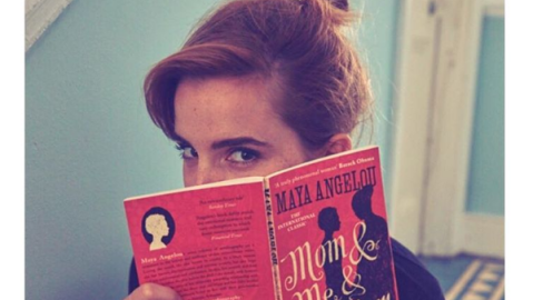 Emma Watson libros