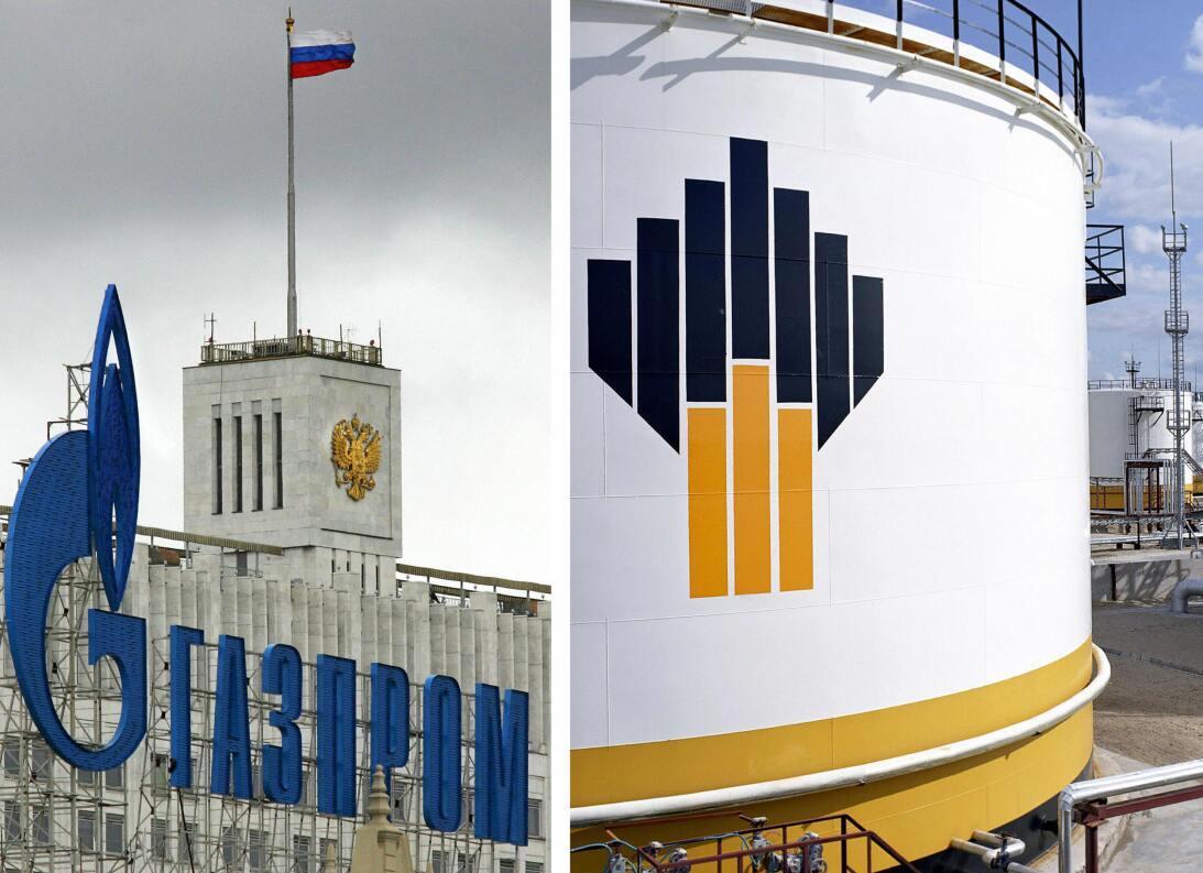 ¿Cómo hicieron los billonarios rusos para reconquistar el Viejo Continen...