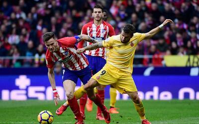 El cuadro madrileño podría cederle el segundo puesto al Va...