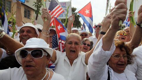 Los sorprendentes resultados de la encuesta hecha en Cuba