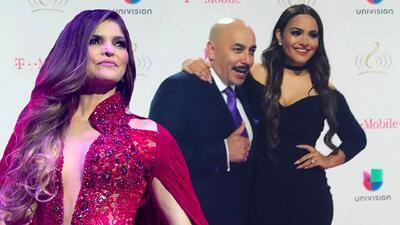 Ana Bárbara rompió el silencio: esto es lo que opina sobre el divorcio de Lupillo y Mayeli Rivera