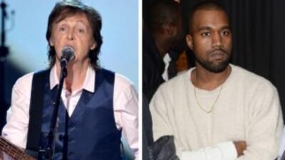 Algunas fuentes indican que los músicos están trabajando secretamente en...