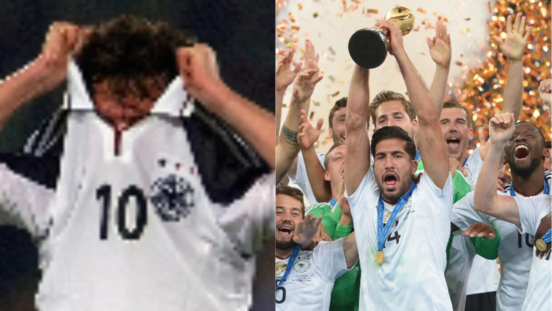 No era Alemania 'B': todo era parte de un plan maestro Alemania.jpg