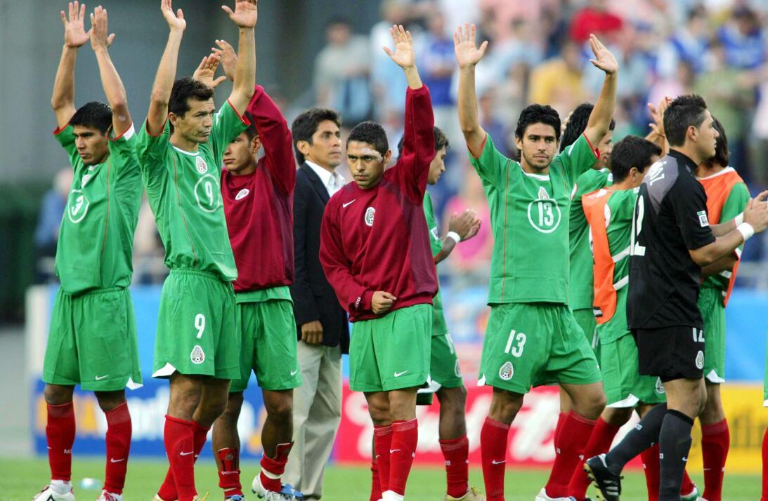 Copa Confederaciones 2005