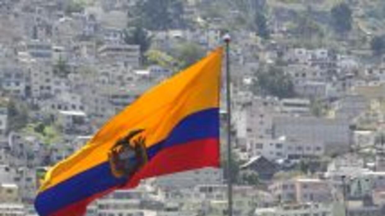 La torre, que será construida en Ecuador, pretende ser la más alta del m...