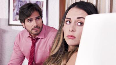 Julieta sufrió una fuerte crisis nerviosa por culpa de Susana