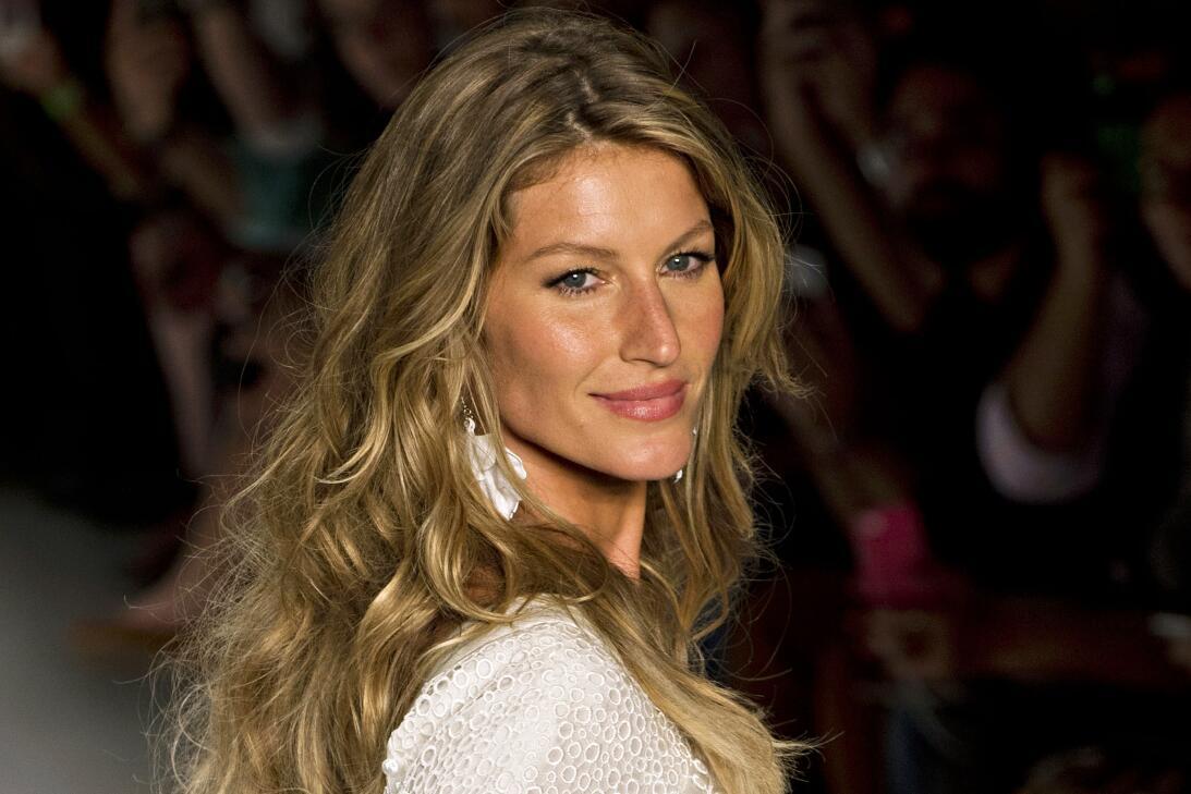 Gisele Bündchen, la diva que brilla más que una superestrella de NFL Get...