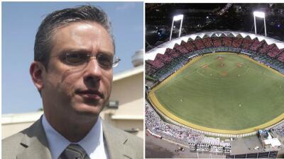 Gobernador truena contra decisión de peloteros tras cancelar dos partido...