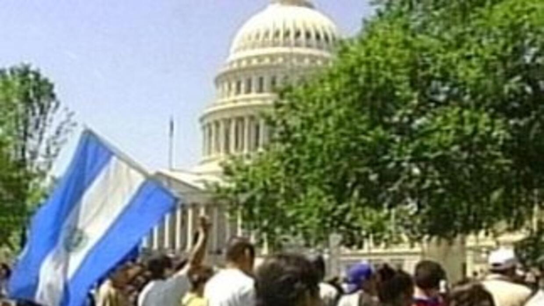 El TPS frena temporalmente las órdenes de deportación de Estados Unidos.