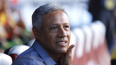 """""""Queda la sensación de que pudimos hacer algo en esos 7 minutos"""": Roberto Hernández"""