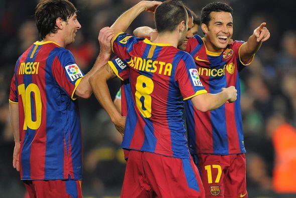 Cantera: El Barça de Guardiola ha apostado en todo momento por la...