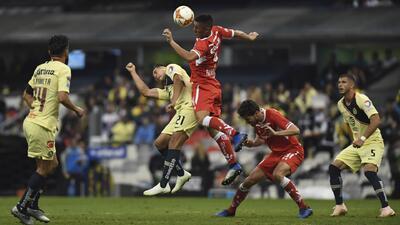 Así quedarían los enfrentamientos de cuartos de final de la Liga MX