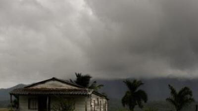 El huracán Thomas podría azotar la región oriental de Cuba.
