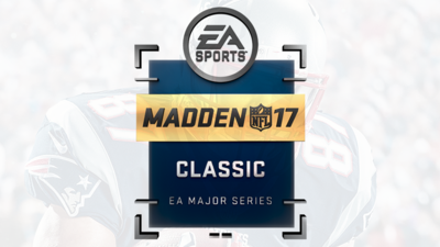 Madden 2017 Classic