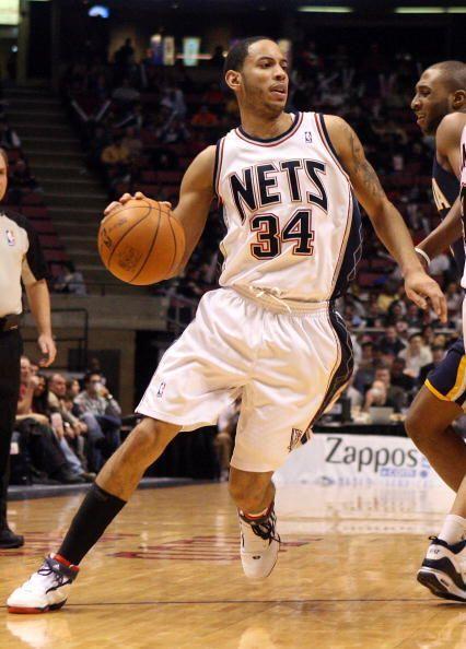Así como que lo más llamativo de los probables Brooklyn Nets vaya a ser...