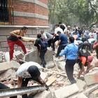 El nerviosismo que ocasionaron los nuevos sismos en Ciudad de México