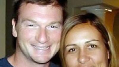 Encuentran en Cancun cuerpo de Monica Beresford-Redman, esposa de produc...