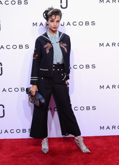 Marc Jacobs NYFW
