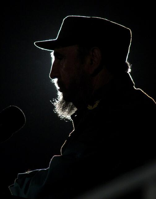 """""""Mi barba significa muchas cosas para mi país. Cuando hayamo..."""