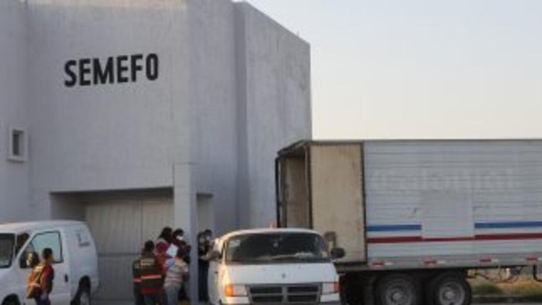 Amnistía Internacional urgió este jueves a las autoridades de México a l...
