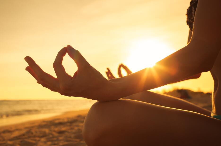 salud yoga
